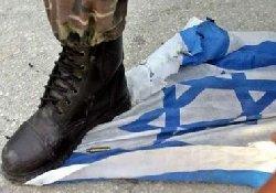 Yahudiler de, İsrail'e isyan ettiler