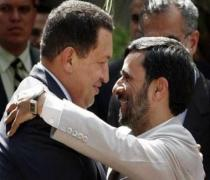 İran-Venezuella petrol kardeşliği