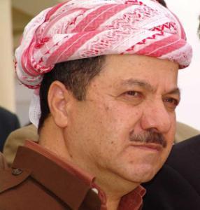 Barzani: İran içişlerimize müdahale etmiyor