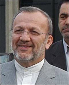Mutteki: 9 Nisan İran Milletinin Tecellisidir