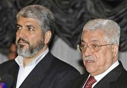 Hamas ve El Fetih Ateşkes Konusunda Anlaştı