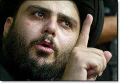 El-Sadr Hükümetten Çekildi