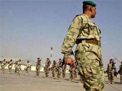 İran 15 İngiliz askeri yakaladı!
