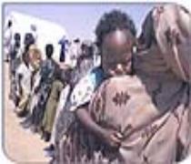 Somali'ye saldırı şiddetlendi!!