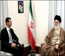 İran ve Suriye, birlikte hareket etmeli'