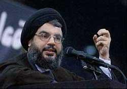 Nasrallah: BM ile aramızı açıyorlar