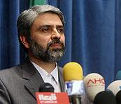 Huseyni: İran UAEK ile işbirliğini durdurmayı düşünmüyor