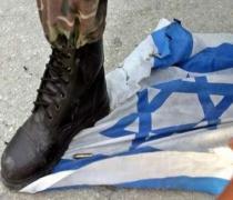 Siyonist İsrail Barış İstemiyor