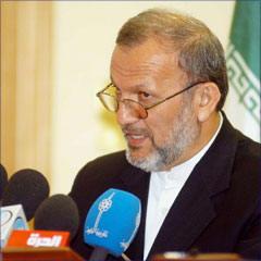 Mutteki: Baskılar, İran'ın kararlı politikasını değiştirmez