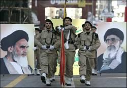 İran Devrim Muhafızları: İran'ı Mütecavize Mezar Ederiz