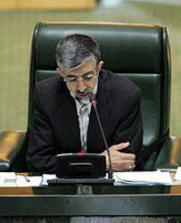 Haddad Adil: İslam Dünyası İsrail'e karşı ayağa kalkmalı