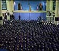 İran Ordusu Biat Tazeledi