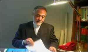 Davudi: İranlı diplomatın serbest bırakılmasının İngiliz askerlerle irtibatı yok