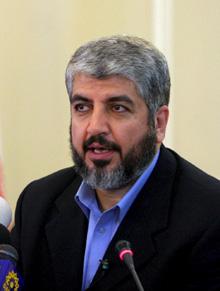 Meş'al: Mekke anlaşması Amerika ve İsrail'in hesaplarını bozdu