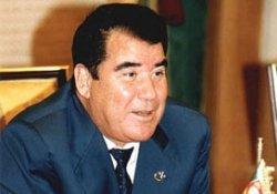 Türkmenistan'da Soros harekete geçti!
