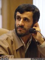 Ahmedinejad Filistin Devleti Başbakanı İsmail Haniye'ye yapılan suikastı esef verici olarak niteledi