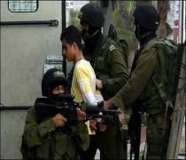 Terör Rejiminden Nablus'a Büyük Saldırı