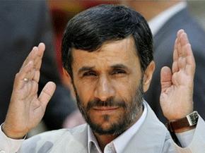 Ahmedinejad: Baskılar zorbalığa boyun eğmediğimiz içindir..