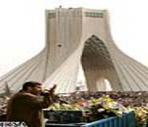 Ahmedinejad: Barış ve güvenliğin korunması İran İslam Cumhuriyetinin kesin siyasetidir
