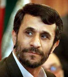 Ahmedinejad: İran Filistin ve Ortadoğu'da adil bir barış için her türlü girişimi destekliyor