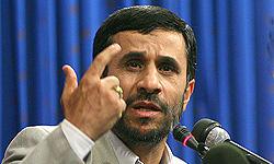 Ahmedinejad: Düşmanla tek mücadele yolu, vahdet