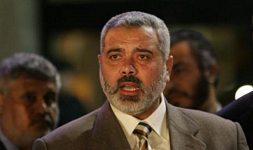 Abbas'ı sorumlu tuttu