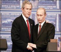 Putin'den İslâmi yükselişe tedbir