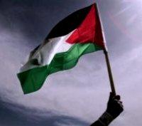 Filistin en temel ve öncelikli mesele