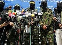 İslami Cihat ve FKHC hükümete girmiyor !