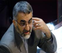 Brucerdi: 'Batının tutumu, İran milletinin Batıya güveninin kaybolmasına neden oldu'