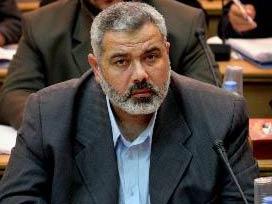 Filistin hükümeti güvenoyu aldı