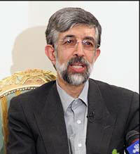"""Haddad Adil: """"Devrim Muhafızları Ordusu, İslam Dünyası'nın gururudur"""""""