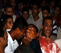 Terör rejimi saldırısında 2 Filistinli yaralandı