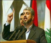 Meşal: Hiçbir HAMAS mücahidi İran'da eğitim görmedi