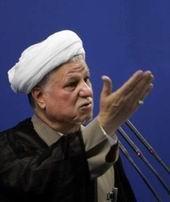 Rafsancani: Milli birlik ve beraberlik içinde düşmanların oyunları bozulur