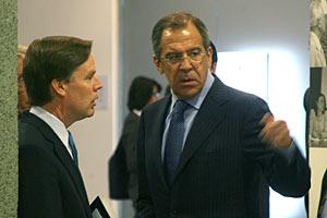 Rusya ve ABD arasında İran krizi