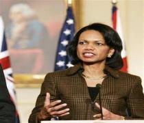 Rice: Erbil baskınını Bush emretti