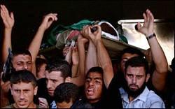 İsrail, 3 Filistinli'yi Şehid Etti