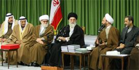İslam İnkılabı Rehberi'nin İslami Vahdet Üzerine Konuşmalarının Özeti