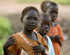 Sudan'da binlerce kişi öldü