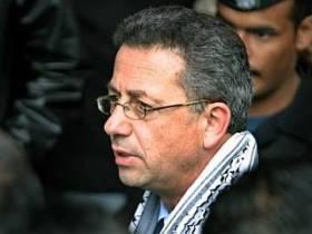 Filistinli esirlerin listesi İsrail'de