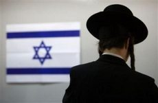 Siyonist Yahudi Filistin'liyi Vurdu
