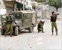 Batı Şeria'da 2 Filistinli şehid edildi