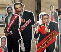 Saddam'ın diğer cinayet ortakları da yargılansın !