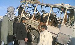 Zahedan'daki bombalı saldırı dış güçlerin işi