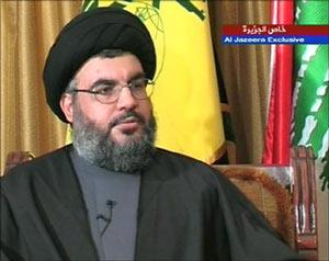 Hasan Nasrullah'ın dünya müslümanlarına vahdet çağrısı
