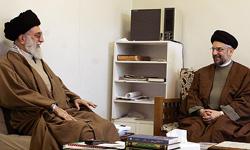 Ayetullah Hamenei: Irak'ın toprak bütünlüğünden yanayız
