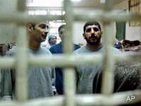 Bosna ve Hırvatistan'da Mücahidlere Gözaltılar