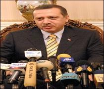Erdoğan'dan hristiyanlara noel mesajı