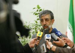Haddad Adil: ABD İran nükleer faaliyetlerini barışçıl görmemek için ısrarlı